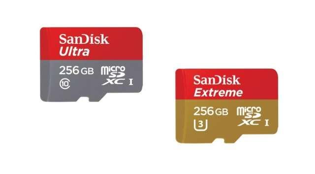 Sandisk SD卡 制造商