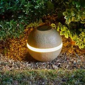 Sandstone Garden Light Manufacturers