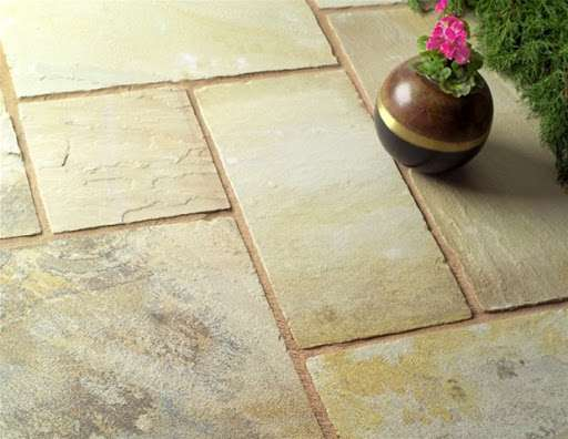 Sandstone -Tint Mint Manufacturers