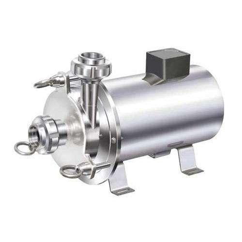 Sanitary Dairy Pump Manufacturers