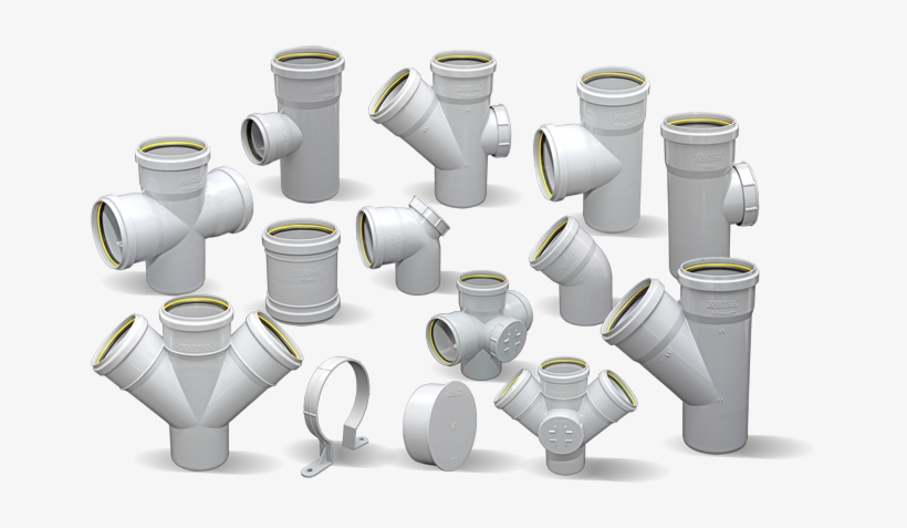Sanitary Fitting Pvc Manufacturers