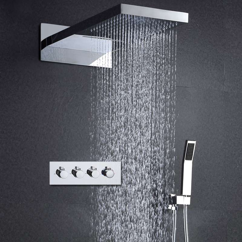Sanitary Fitting Shower Manufacturers