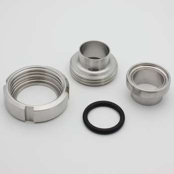 Sanitary Fitting Union Manufacturers