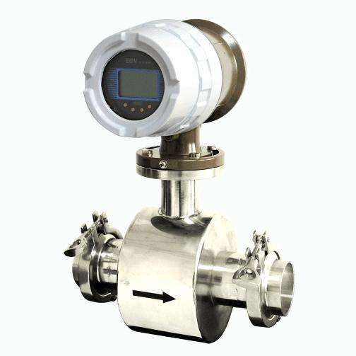 Sanitary Flow Meter Manufacturers