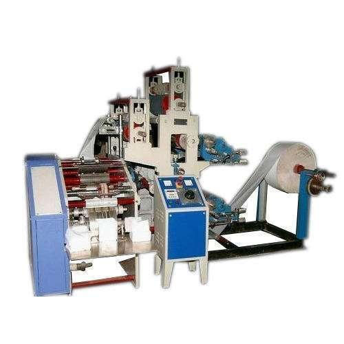 Sanitary Napkin Production Machine Manufacturers