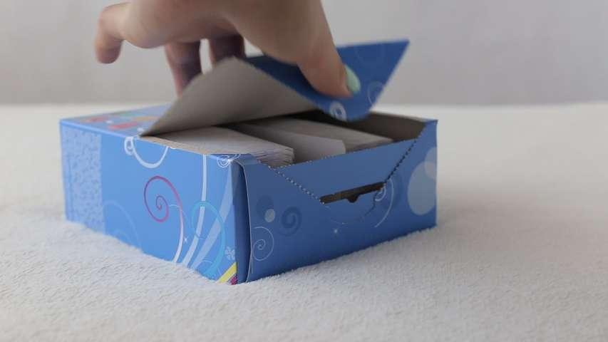 Sanitary Pad Box Manufacturers