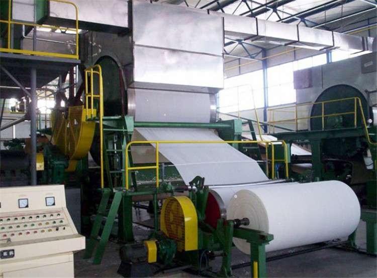 卫生纸机 制造商