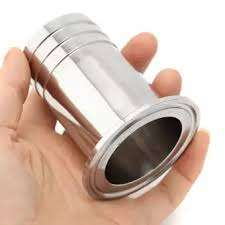 Sanitary Pipe Connector Manufacturers