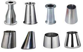 Sanitary Pipe Reducer Manufacturers