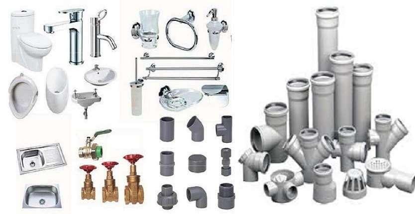 Sanitary Plumbing System Manufacturers