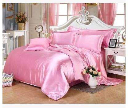 Satin Bed Comforter Importers