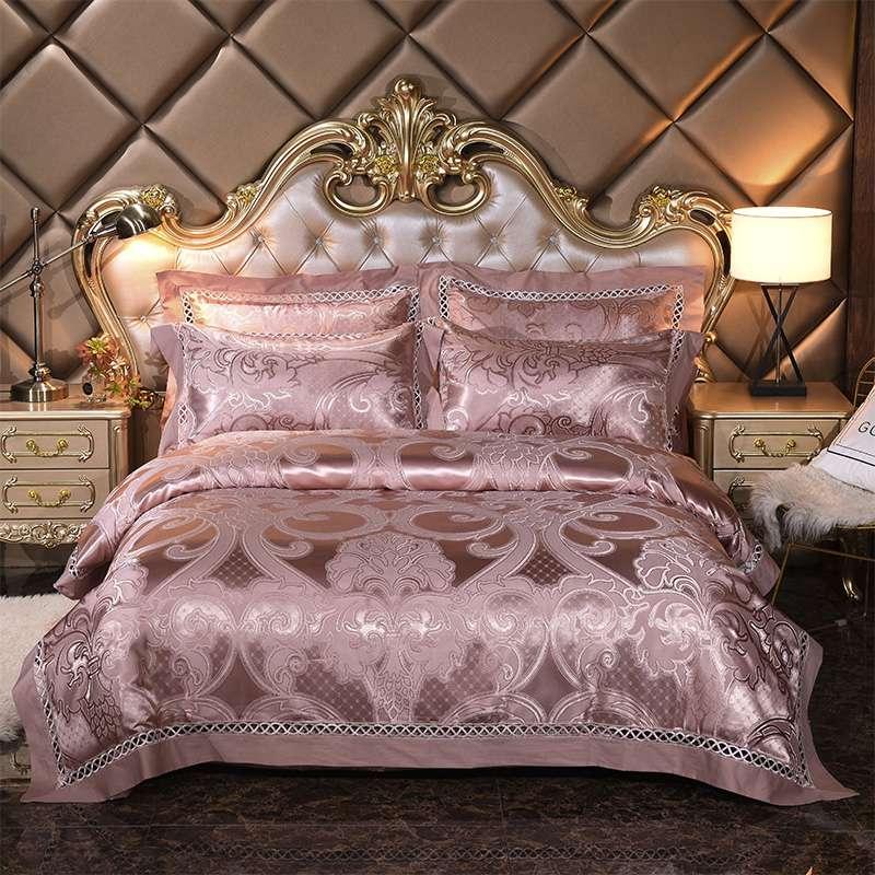 Satin Bed Set Manufacturers