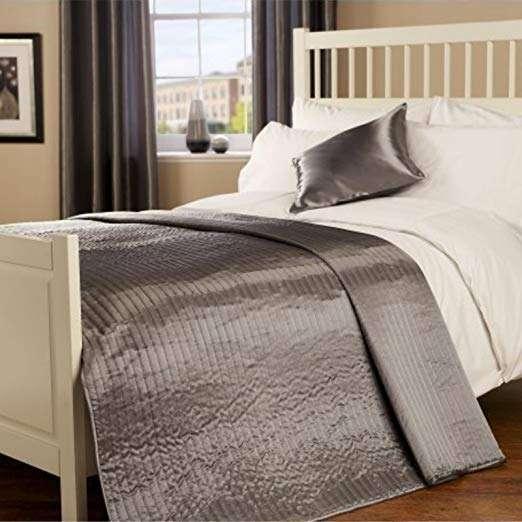 缎子床 制造商