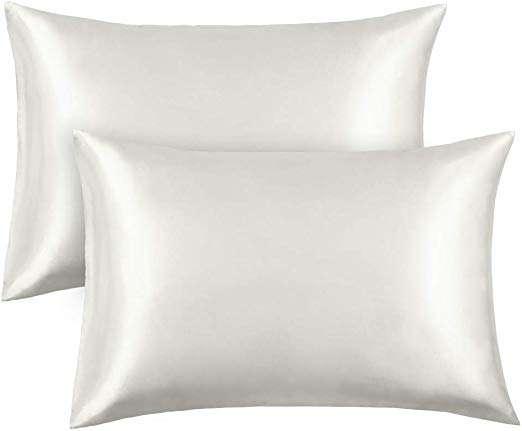 缎面床上用品枕头套 制造商