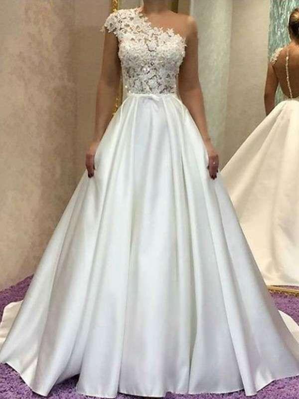 Satin Bridesmaid Dres Manufacturers