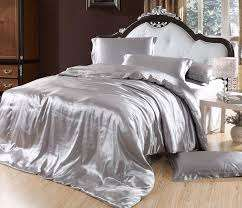 Satin Comforter Cover Manufacturers