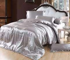 绸缎床罩 制造商