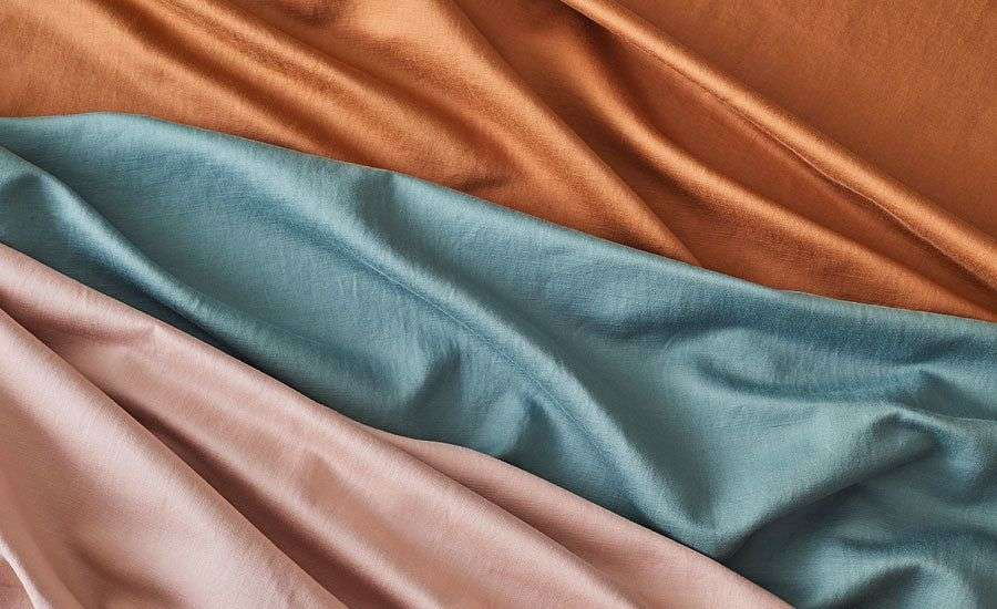 Satin Cotton Linen Manufacturers
