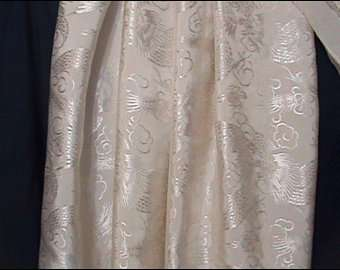 Satin Cut Work Fabric Manufacturers