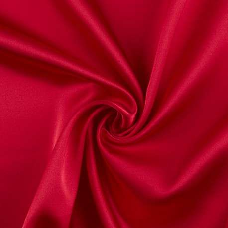 Satin De Polyester Importers