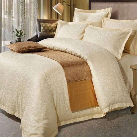 Satin Dobby Comforter Set Manufacturers