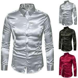 Satin Dress Shirt Manufacturers
