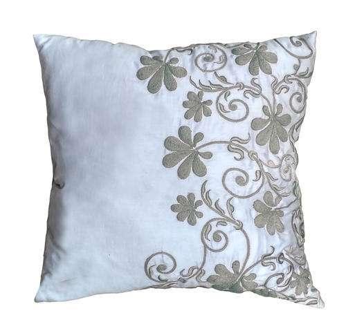 缎面绣花枕头 制造商