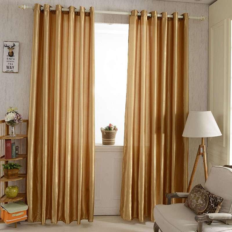 缎布窗帘 制造商