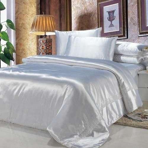 Satin Full Bed Sheet Manufacturers