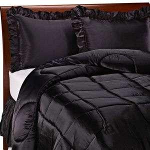 Satin Full Comforter Manufacturers