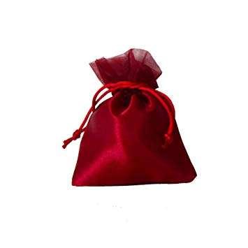 Satin Gift Pack Bag Manufacturers