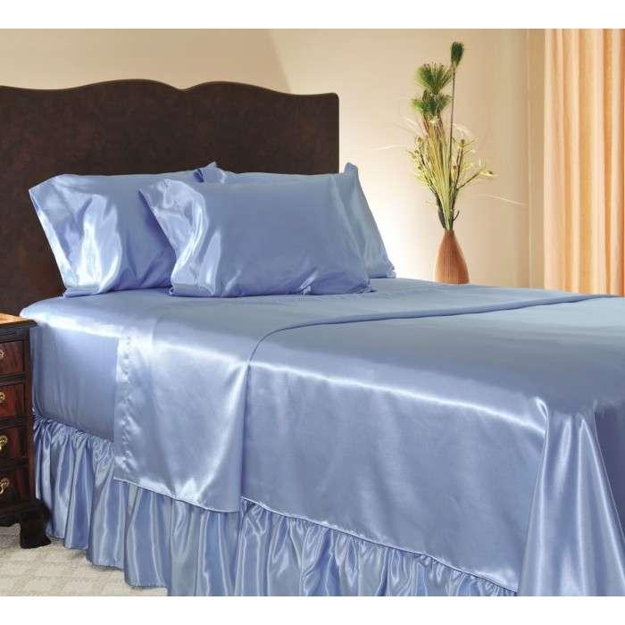 缎面好的床上用品 制造商