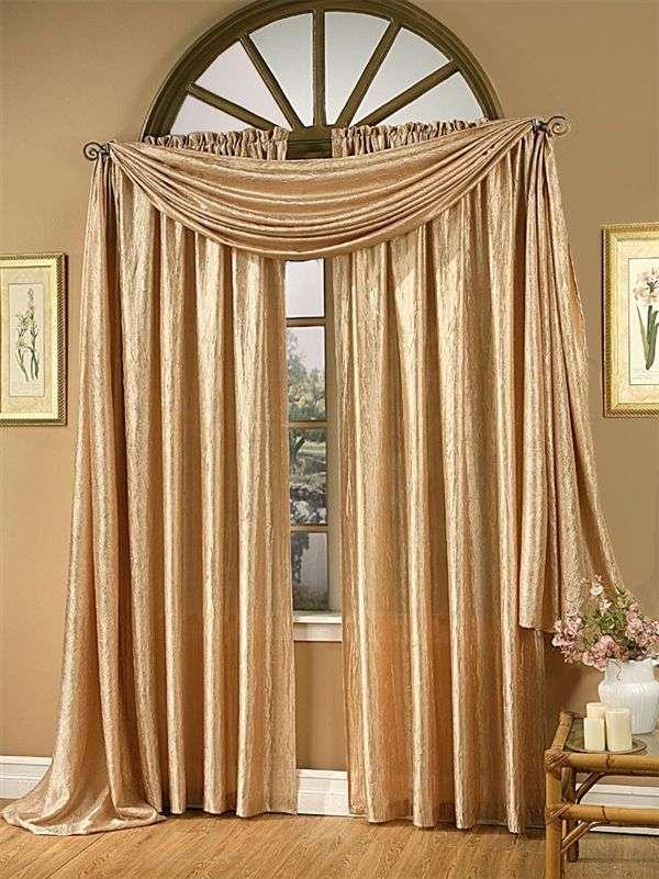 Satin Good Curtain Manufacturers