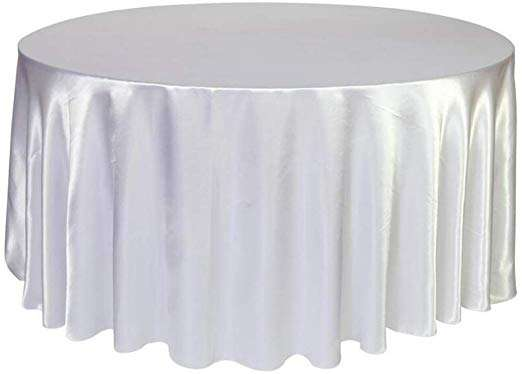 Satin Good Table Cloth Manufacturers