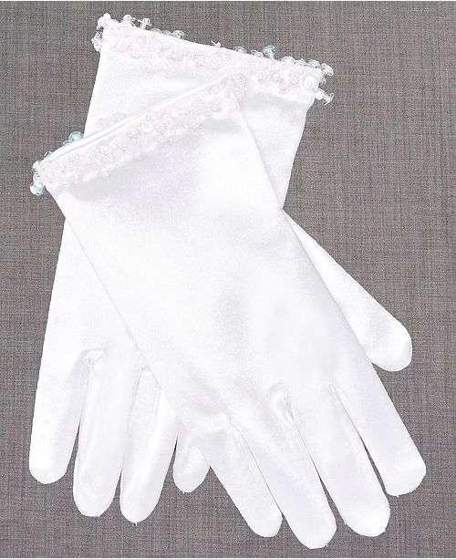缎布手套 制造商