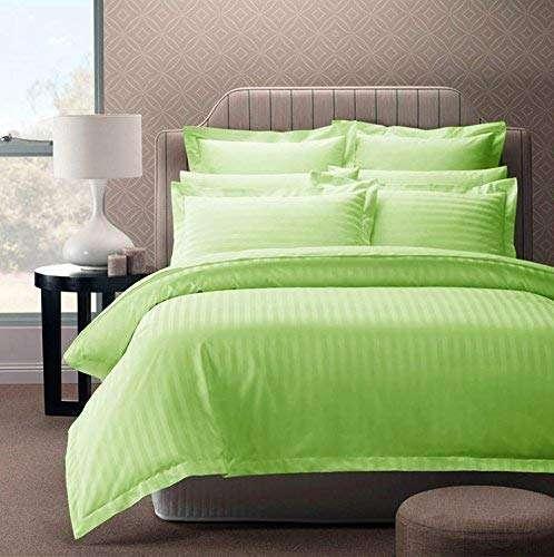 缎子家用床单 制造商