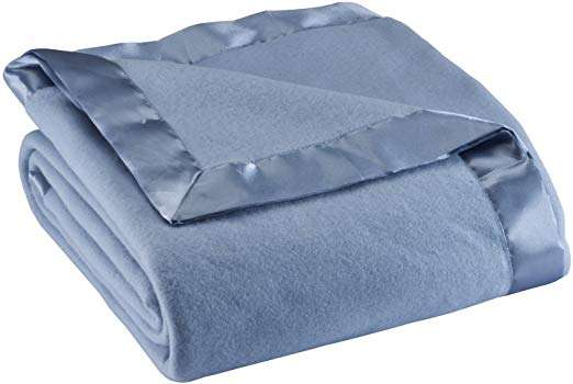 Satin Home Blanket Manufacturers