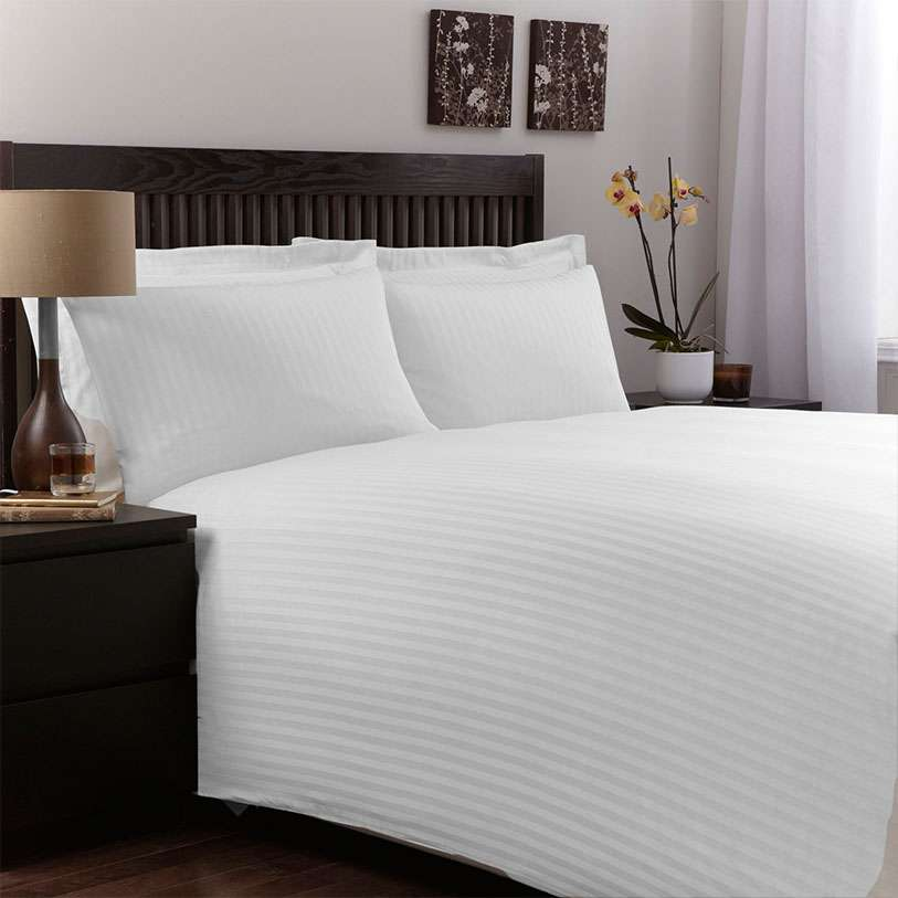 缎面酒店床罩 制造商