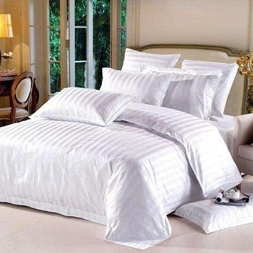 Satin Hotel Sheet Manufacturers