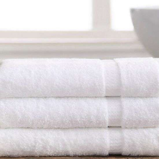 Satin Hotel Towel Importers
