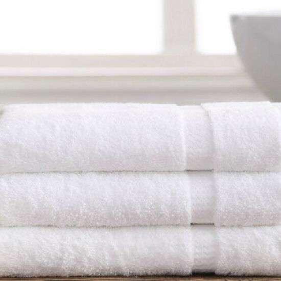 缎面酒店毛巾 制造商