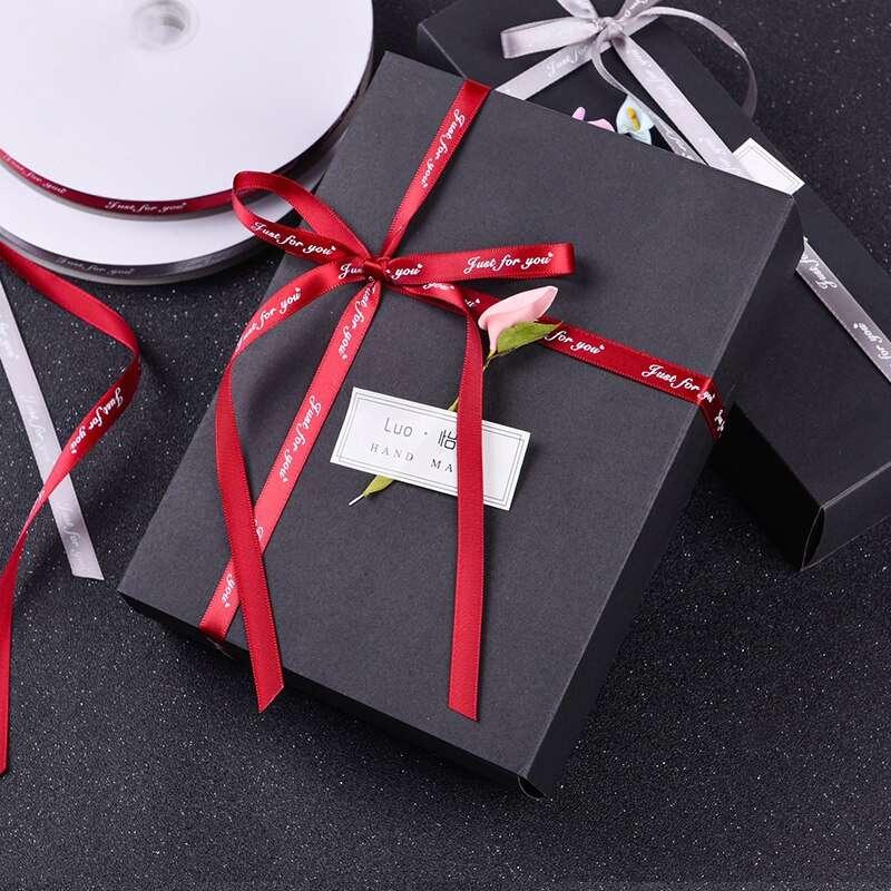 Satin Material Gift Box Manufacturers