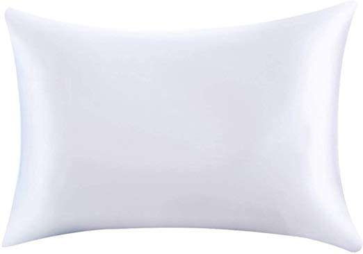 缎面枕套 制造商
