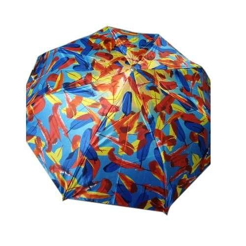 绸缎印花雨伞 制造商