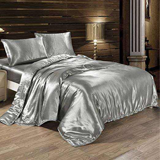 Satin Quilted Sheet Manufacturers