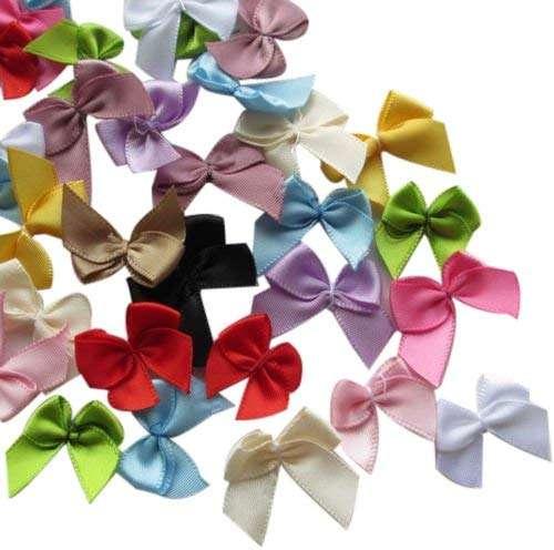 缎带蝴蝶结花 制造商