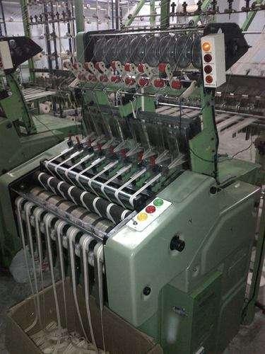 Satin Ribbon Tape Machine Manufacturers