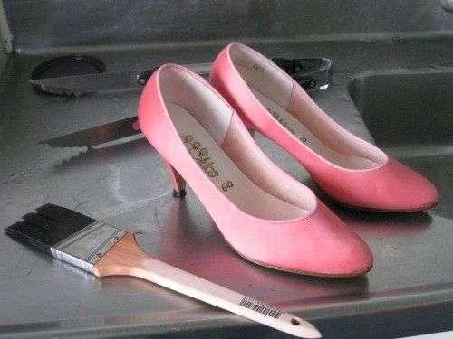 缎面鞋染料 制造商