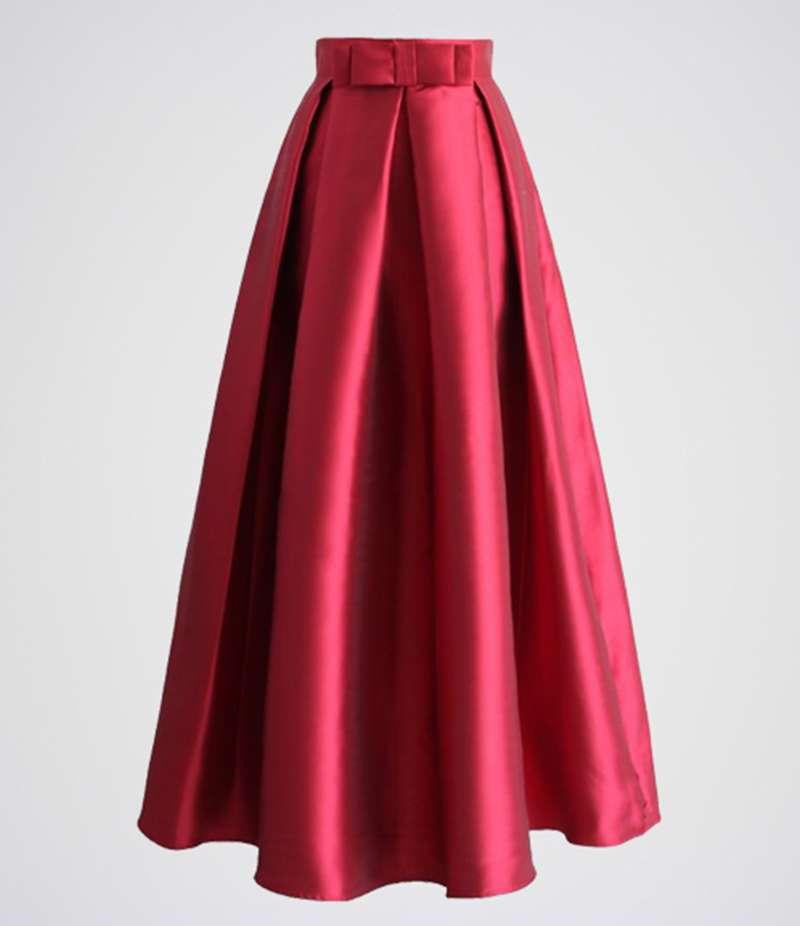 绸缎真丝裙 制造商