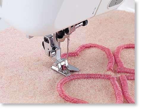 Satin Stitch Machine Manufacturers